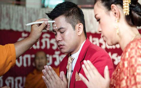 آیا با ازدواج در تایلند می توان اقامت گرفت؟