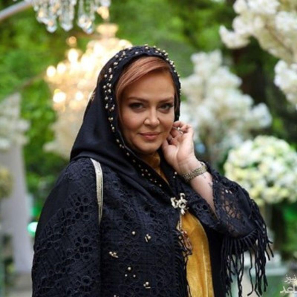 بهاره رهنما| صحبتهای جنجالی درباره چند همسری + عکس و بیوگرافی