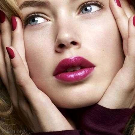 لیفتینگ خانگی جهت جوانسازی پوست صورت