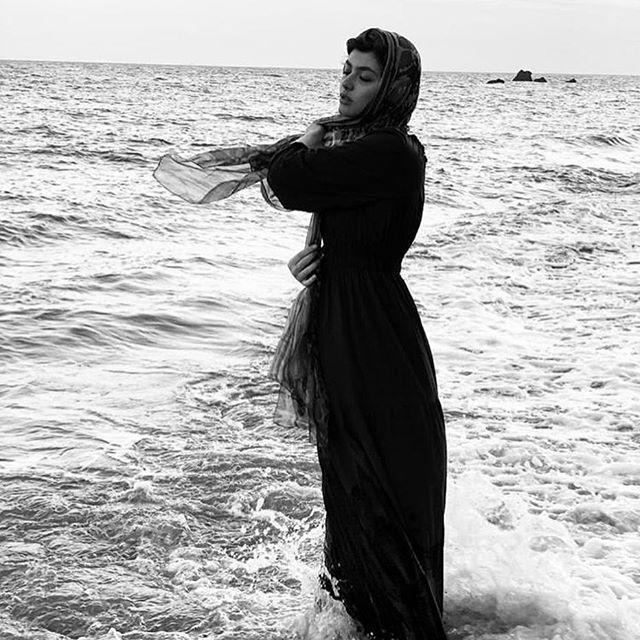 بیوگرافی ریحانه پارسا و همسرش + عکس های ریحانه پارسا و مصاحبه