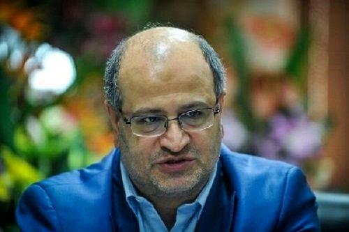 خروج از تهران برای سفر ممنوع شود