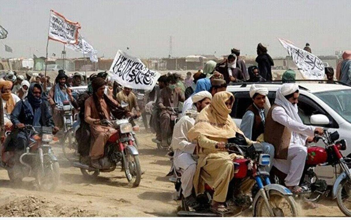 فیلم لورفته از ترور دلخراش یک افغانستانی توسط طالبان + فیلم ترور