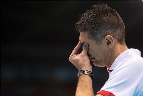 سرمربی سابق ایران در تیم ملی صربستان