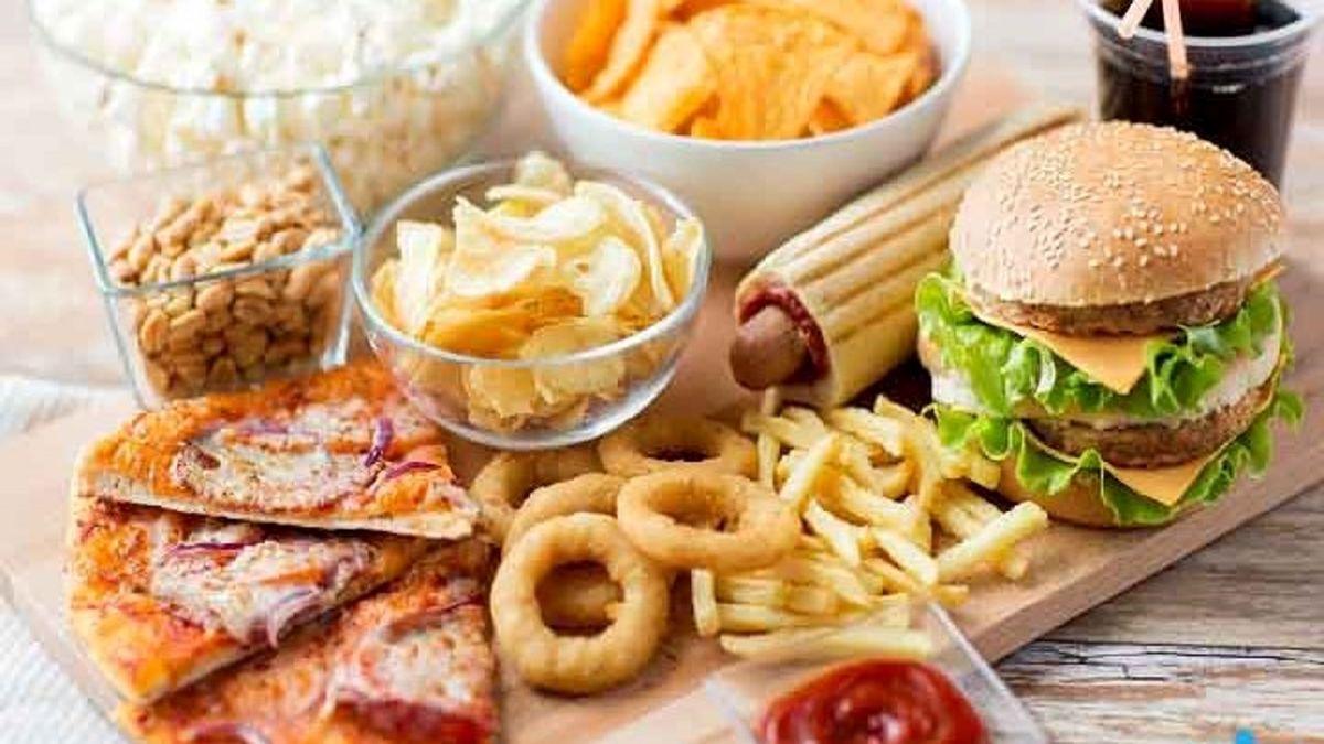 این خوراکیها که سلامت شما را به خطر میاندازند!