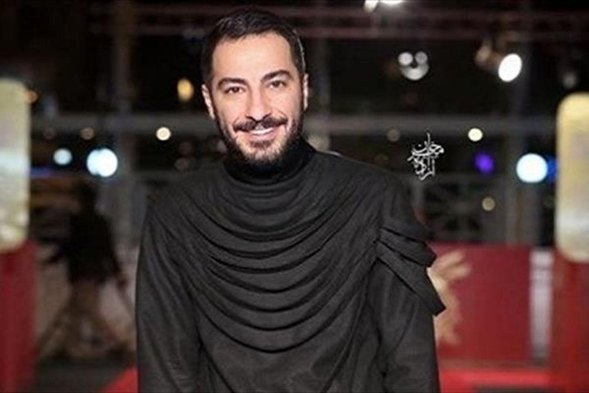 نوید محمدزاده از شغل جدید خود رونمایی کرد + بیوگرافی