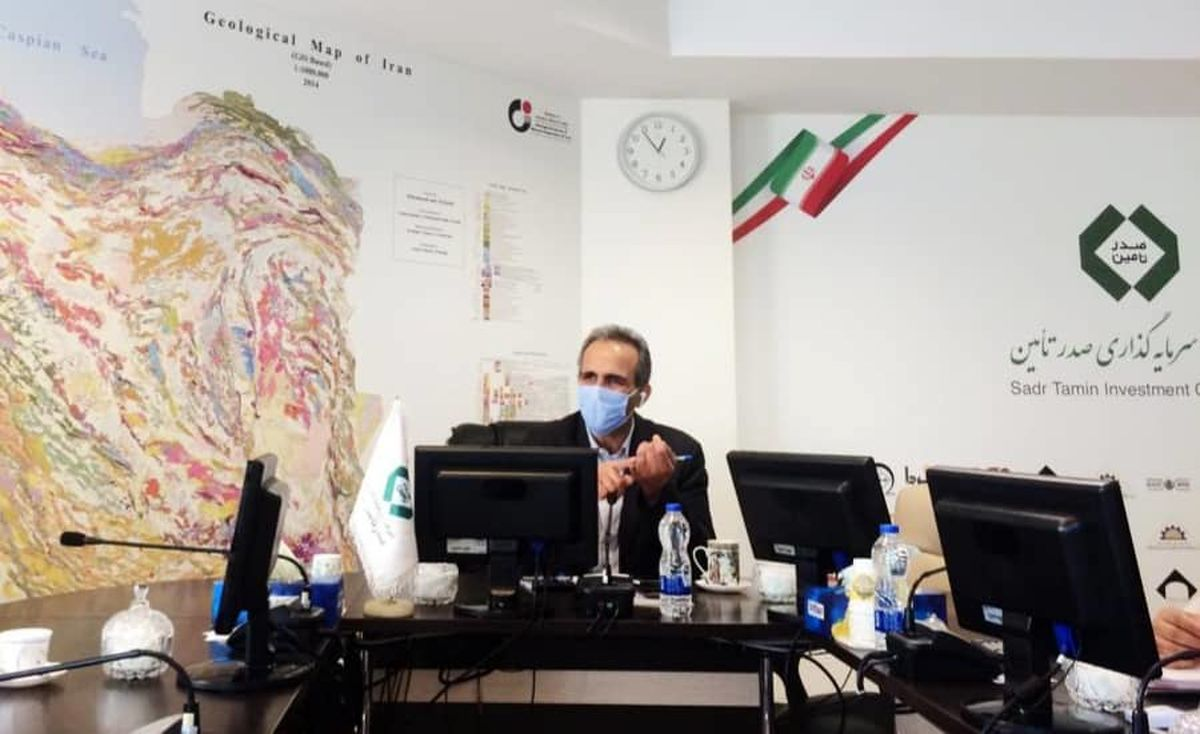 15طرح توسعه ای و پروژه سرمایه گذاری تاصیکو با هدف توسعه مناطق محروم