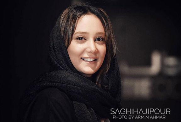 بیوگرافی ساقی حاجی پور بازیگر سریال هم گناه + تصاویر