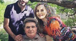 ماجرای عجیب ازدواج محمدرضا شجریان و همسر دومش + تصاویر خصوصی