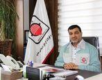 پیام تبریک مدیرعامل شرکت فولاد ارفع بمناسبت عید فطر