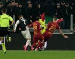 صعود دیدنی یوونتوس در جام حذفی