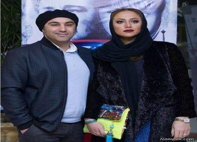 بیوگرافی محسن تنابنده و همسرش +تصاویر
