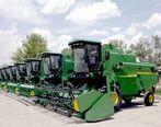 رشد سه برابری روند توسعه مکانیزاسیون کشاورزی در کشور