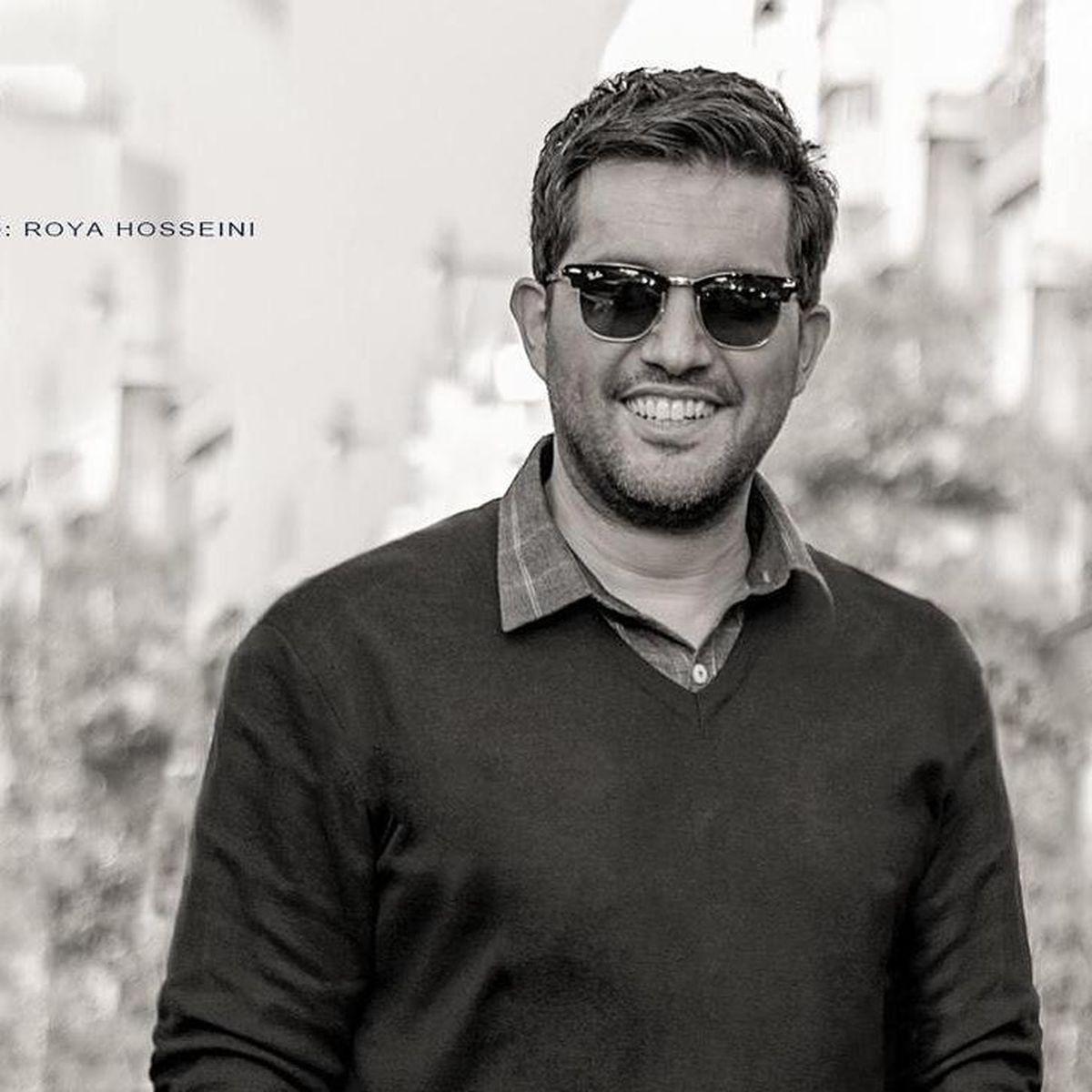توهین حامد بهداد به استاد شهریار | عکسهای جدید حامد بهداد