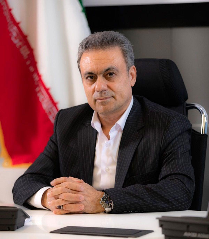 پیام تبریک مدیرعامل بانک ملت به مناسبت میلاد باسعادت امام علی (ع)