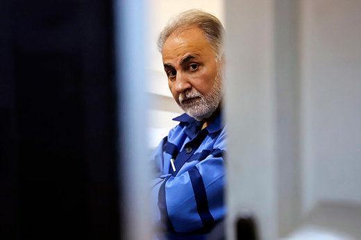اظهارات جنجالی وکیل سابق نجفی / میترا استاد با اسلحه نجفی به قتل نرسید + فیلم