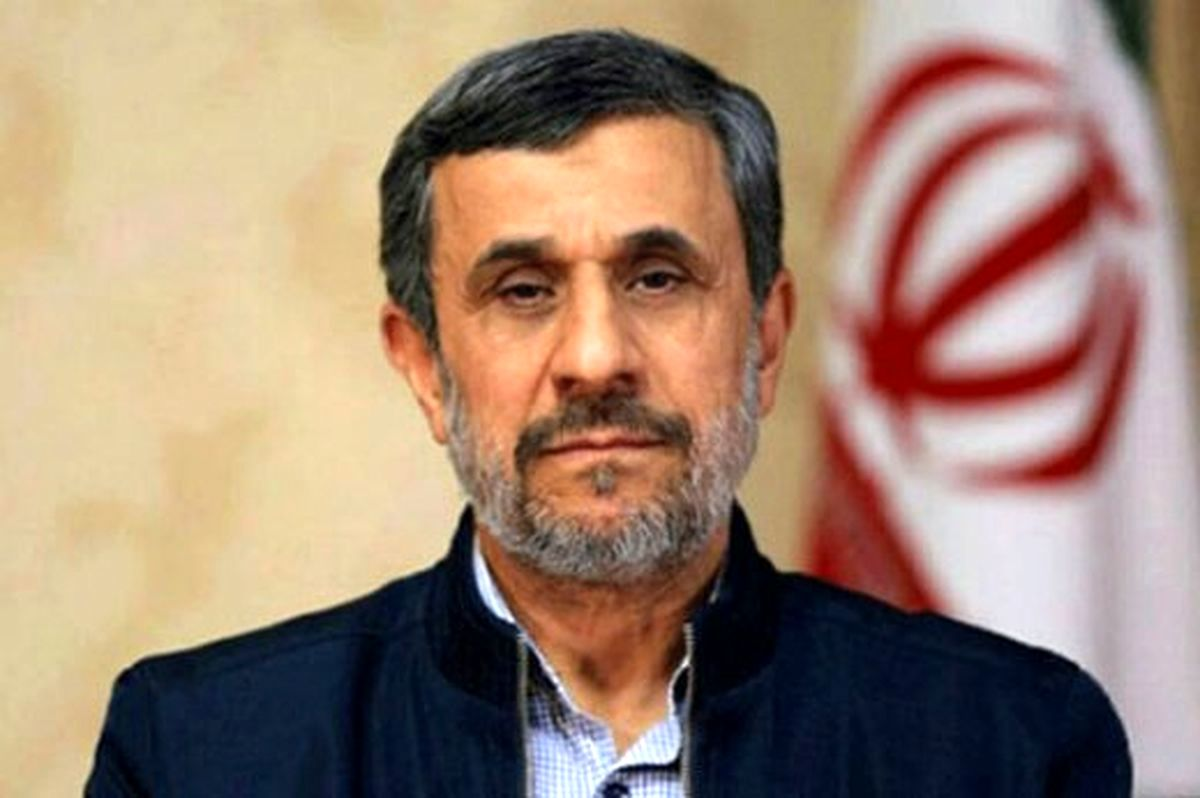 واکنش احمدی نژاد بعد از برگزاری انتخابات + جزئیات