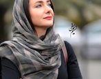 ماجرای ازدواج هانیه توسلی + تصاویر جدید