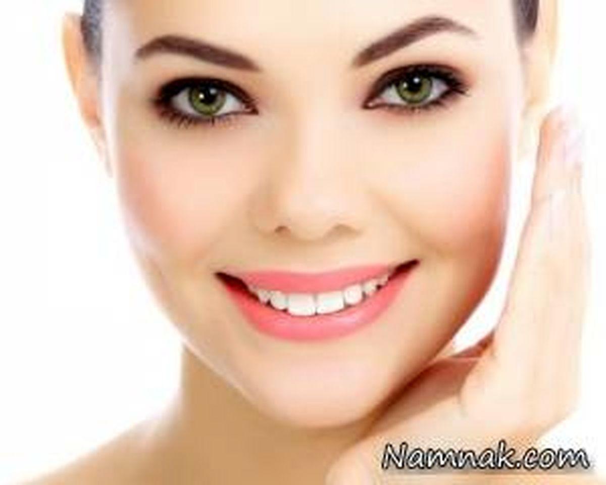 مراقبت خانم های شاغل از پوست خود با این روش آسان