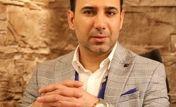 حال شاهین صمدپور وخیم است + عکس