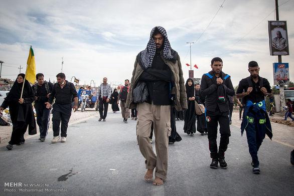 اسامی مجروحان ایرانی فاجعه کربلا مشخص شدند + جزئیات