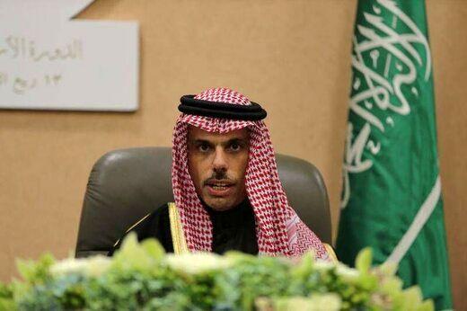 وزیر خارجه عربستان رسما درباره شهادت سردار موضع گرفت