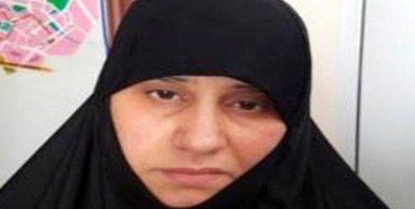 افشاگری همسر ابوبکر البغدادی+جزئیات