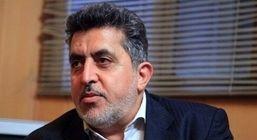 محسن طاهری، مداح، به دلیل ابتلا به کرونا در دوبی بستری شد