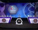 میخوهند میزبانی ایران در مقدماتی جام جهانی را بگیرند!