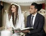 ماجرای ازدواج فوتبالیست معروف با نیکی محرابی بازیگر زن + بیوگرافی و تصاویر لورفته
