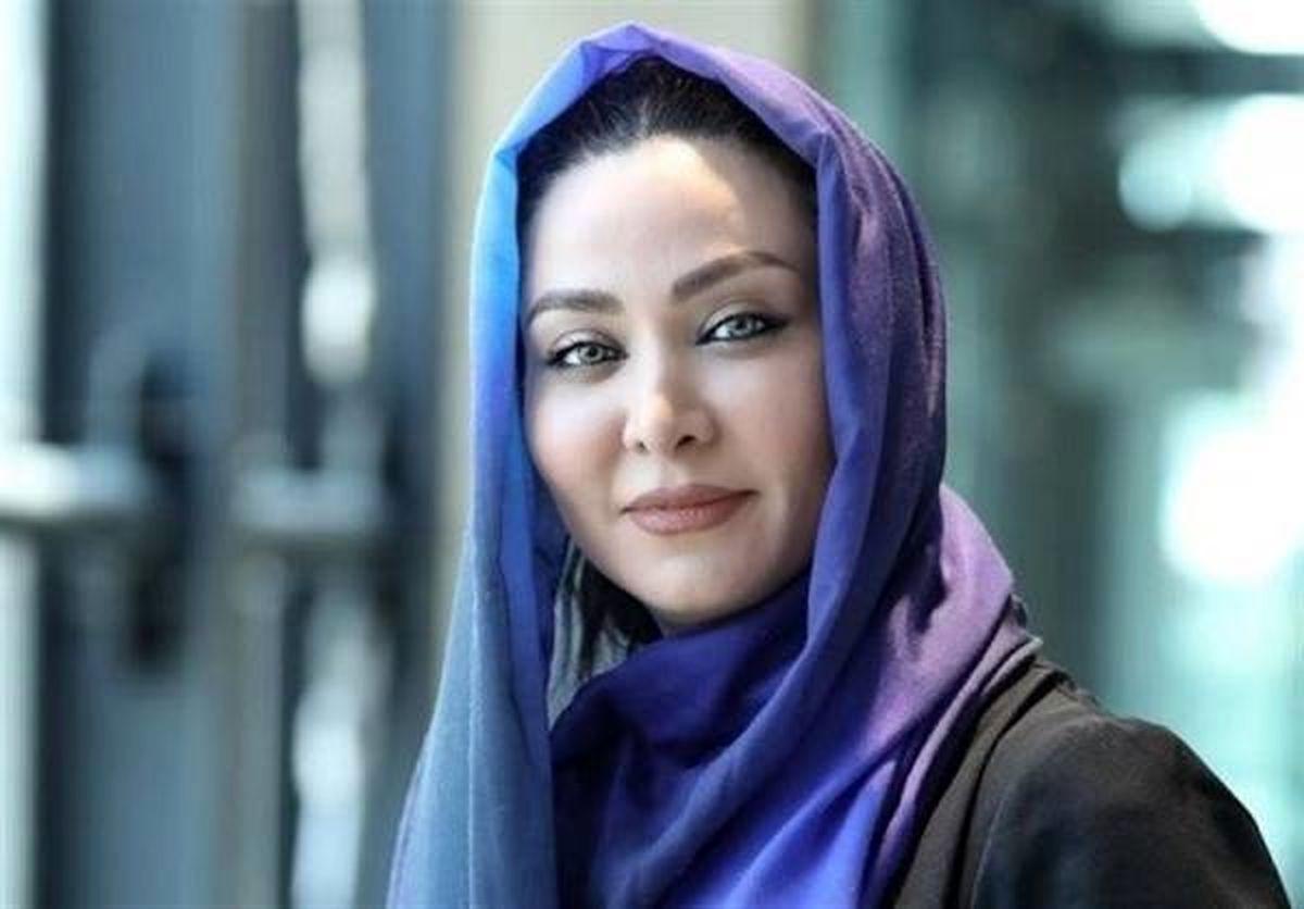 فیلم لورفته از رقص جنجالی بازیگر زن معروف حاشیه ساز شد + فیلم جنجالی