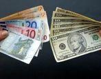 اخرین قیمت دلار و یورو در بازار یکشنبه 17 شهریور + جدول
