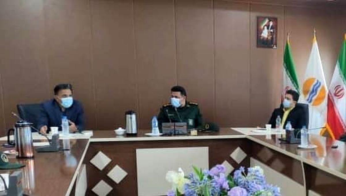 برگزاری نشست ویژه طرح شهید سلیمانی در درگهان