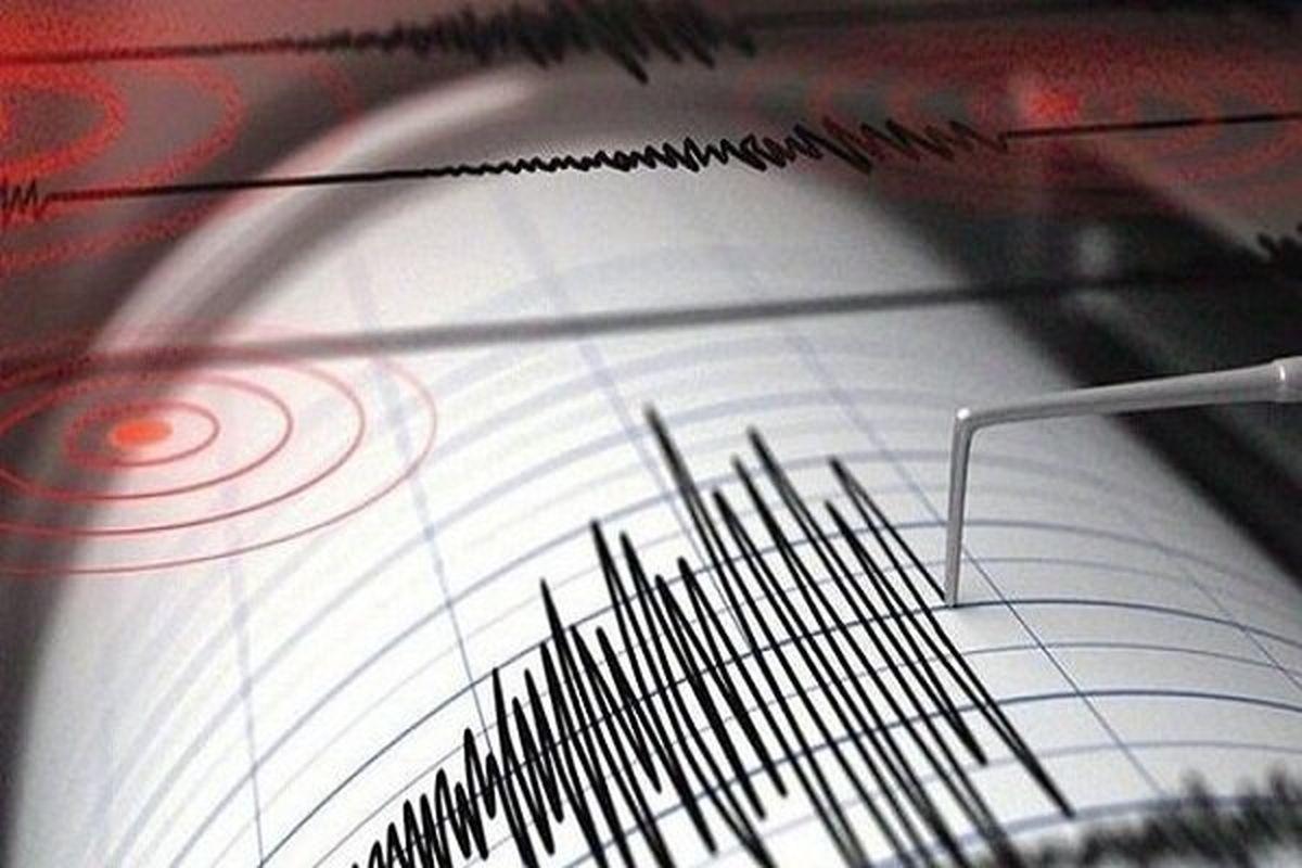 زلزله 5.1 ریشتری خرم آباد را لرزاند