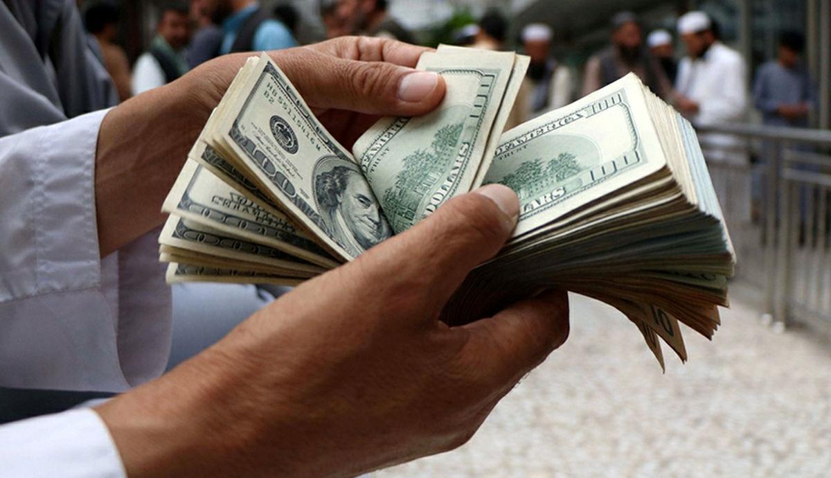 پیش بینی قیمت دلار | یکشنبه 7 دی