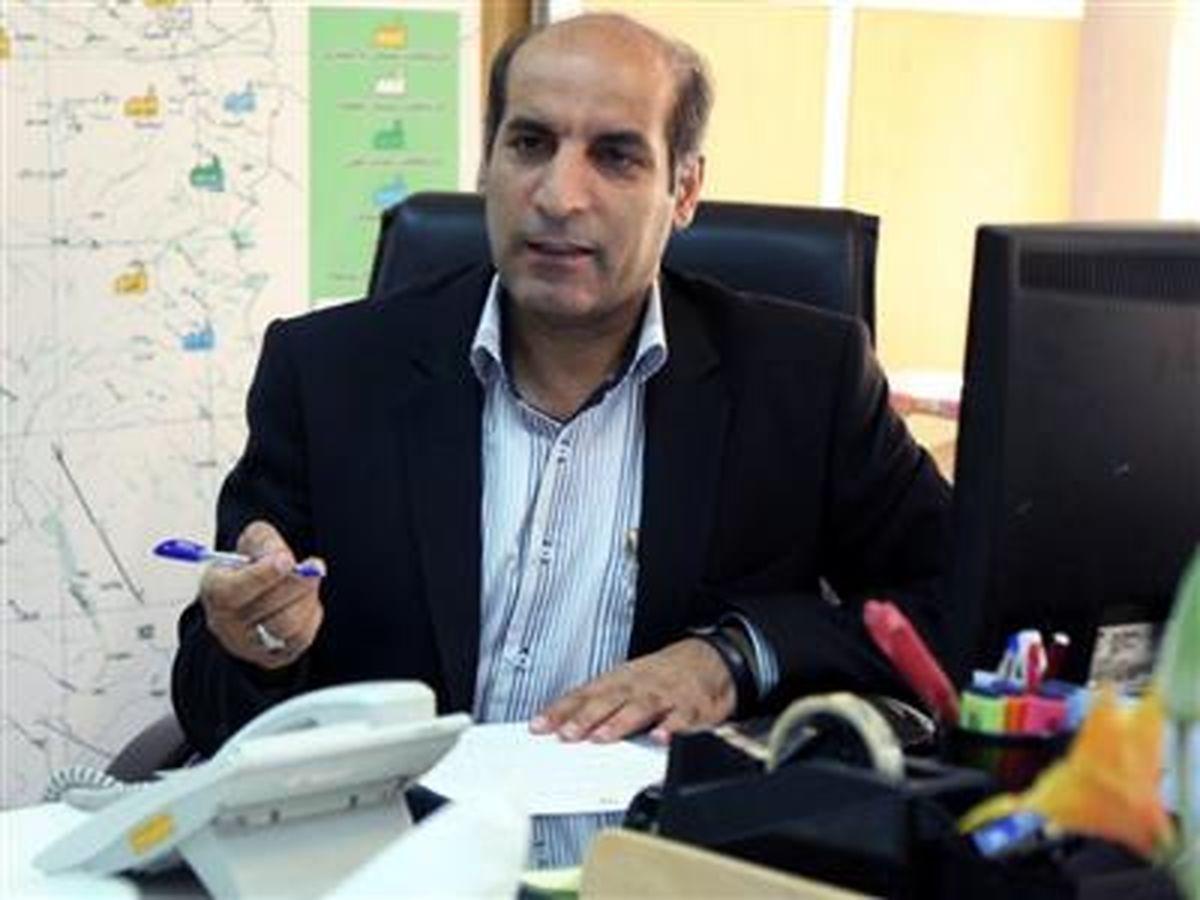 تلاش وزارت صمت راه اندازی هرچه سریعتر پروژه نورد گرم 2 است