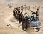 «حشد شعبی» یورش داعش به «الأبار» را خنثی کرد