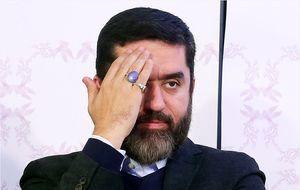 حمله تند محمود رضوی به صداوسیما + عکس