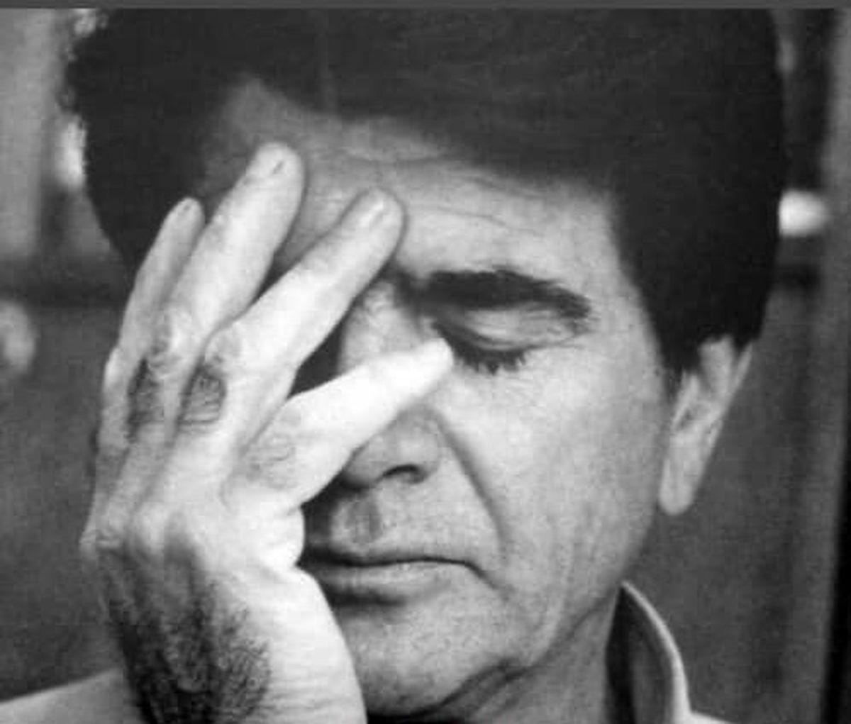 محمدرضا شجریان درگذشت + بیوگرافی و علت مرگ