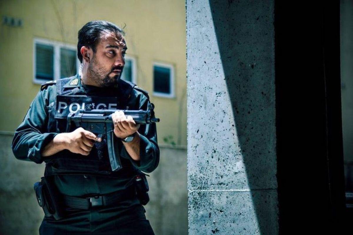 ساعت پخش سریال گشت پلیس + ساعت بازپخش