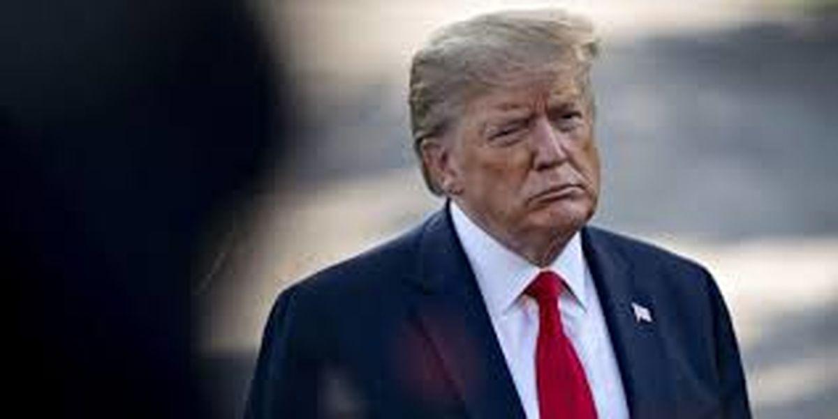 ترامپ چهره زشت امریکا را نشان داد