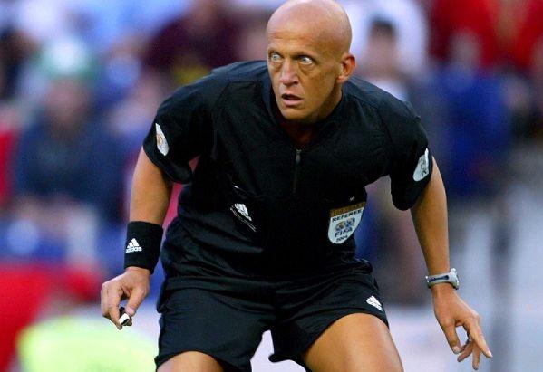 کولینا: تصمیم مایکل اولیور در رابطه با اعلام پنالتی برای رئال مادرید در بازی با یوونتوس، درست بود | طرفداری