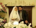 ژیلا صادقی | ماجرای ازدواج ژیلا صادقی و همسرش محسن رجبی + بیوگرافی