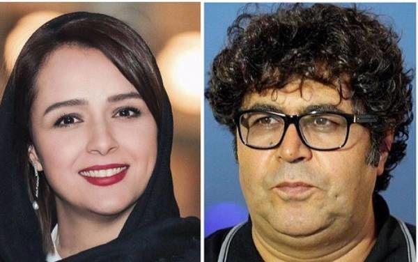 فرهاد اصلانی با ترانه علیدوستی