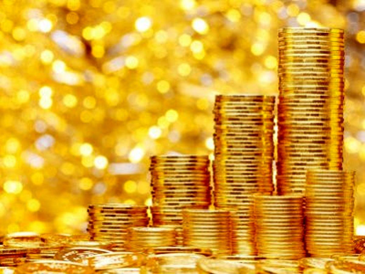 قیمت طلا 31 تیر + جدول
