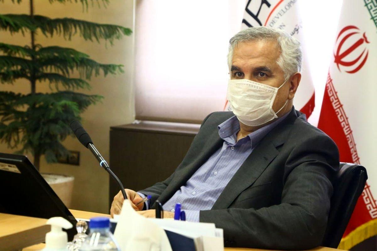 نعیمی: توسعه زیرساخت معادن زغال سنگ طبس در دستور کار ایمیدرو