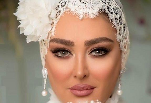 الهام حمیدی| جنجال ماجرای رونمایی از همسرش + عکسهای دو نفره و بیوگرافی