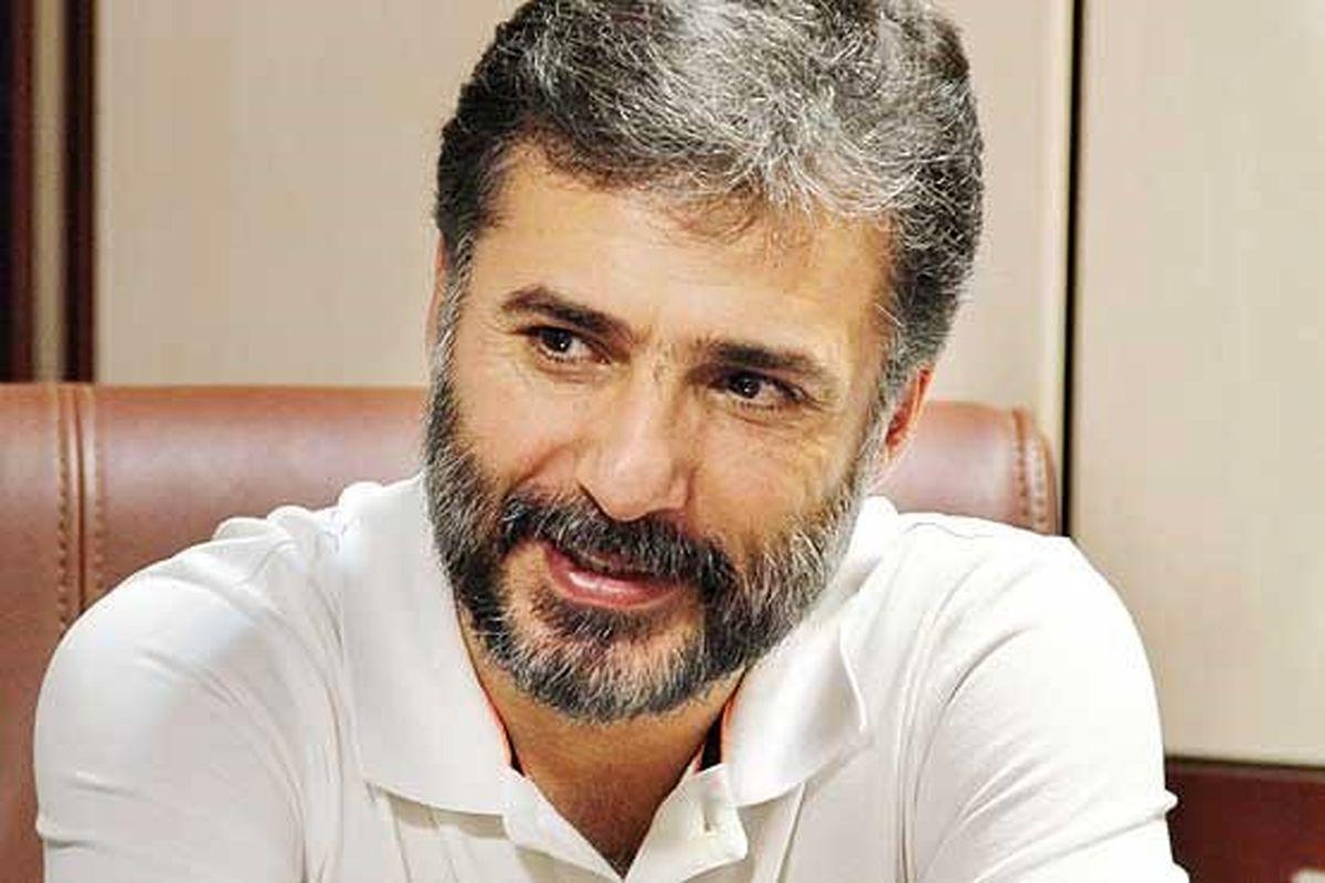 سید جواد هاشمی با مسابقه به تلویزیون می آید