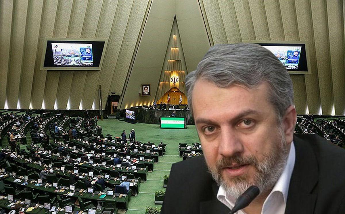 سیدرضا فاطمی امین وزیر صنعت، معدن و تجارت شد + سوابق