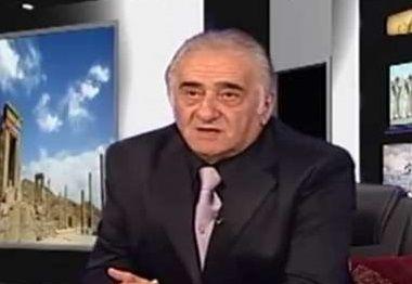 مانوک خدابخشیان درگذشت + بیوگرافی و علت مرگ
