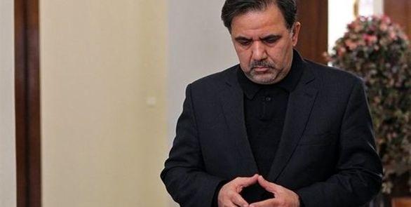 «عباس آخوندی» مقصر اصلی حادثه قطار تبریز-مشهد